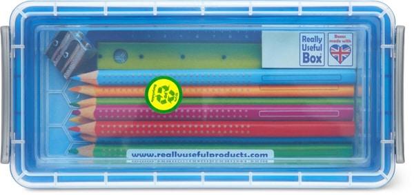 Kunststoffbox 0.55L