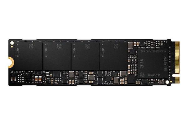 Samsung SSD 960 Pro 2TB M.2 2280 SSD Intern