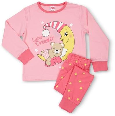 Kids Bio pigiama per bambina