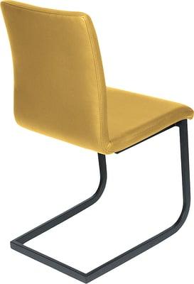 SANTORO Chaise en porte-à-faux