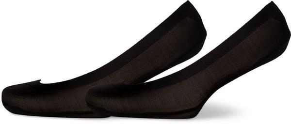 Ellen Amber Damen Slippers 2Er Pack Invisible