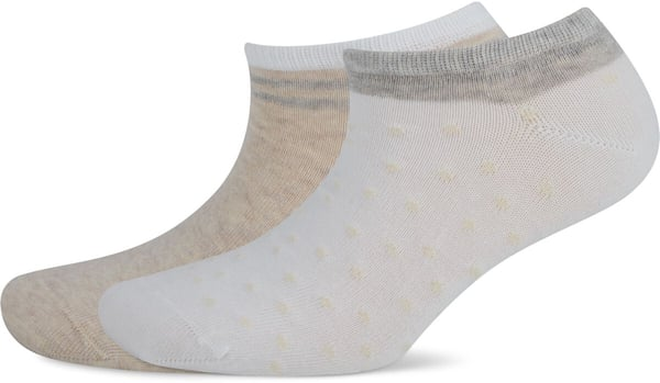 S.Oliver Sneakers da donna 2 paia