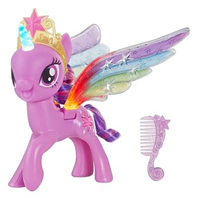 My Little Pony Twilight Sparkle Figure giocattolo