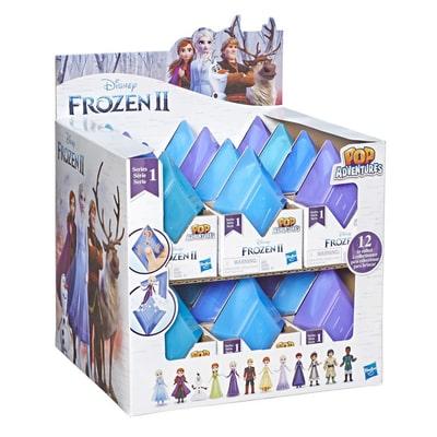 Disney Frozen 2 Surprise Charackters 1 Figur Spielfigur