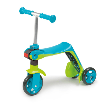 Smoby Smoby Reversible Scooter Blue