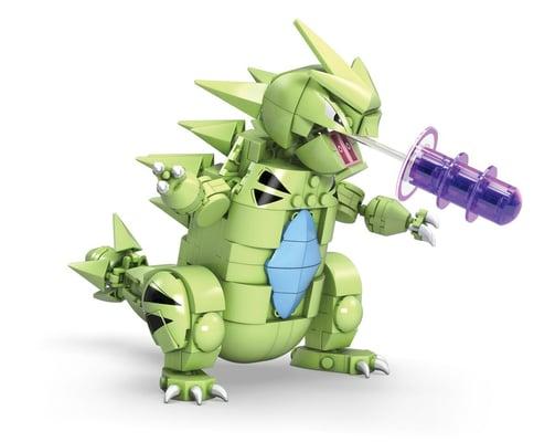 Pokémon Mega Construx  GMD32 DESPOTAR Spielfigur