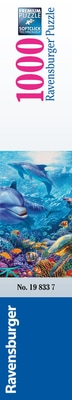 Merveilleux Monde Sous-Marin