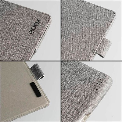 ONYX Boox Note Pro & Note 2 E-Book Reader