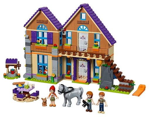 LEGO FRIENDS 41369 La Maison