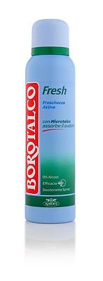 Borotalco Activ Fresh Deo Spray