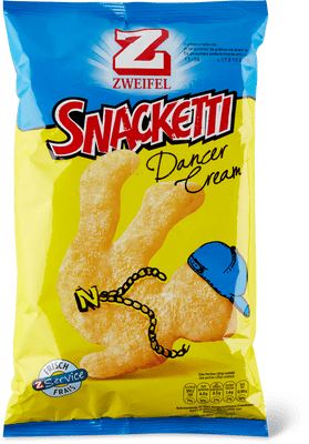 Zweifel Snacketti Dancer