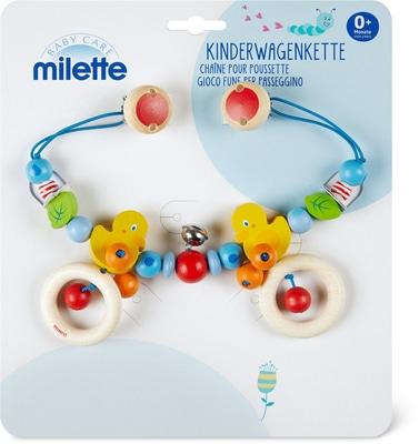 Milette Gioco fune per passeggino