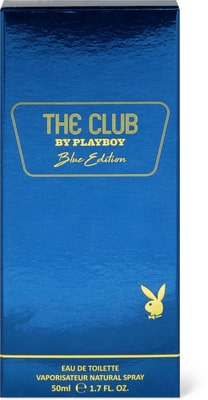 Playboy Blue Edition EdT