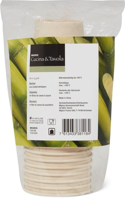 Cucina & Tavola Gobelets Cucina & Tavola, 4,5 dl