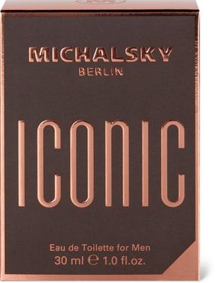 Michalsky Berlin Iconic Men EdT