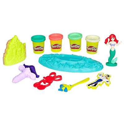 Play-Doh Undersea Wedding