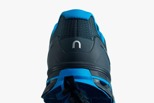 On Cloudace Herren-Runningschuh