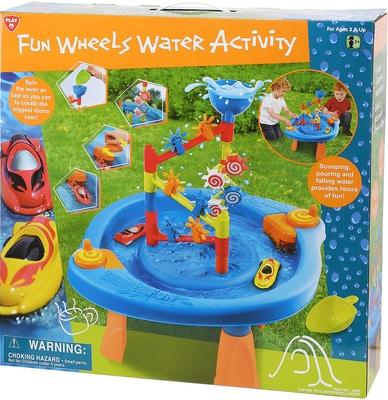 Playgo Funwheels Water Wasser-Spielzeug