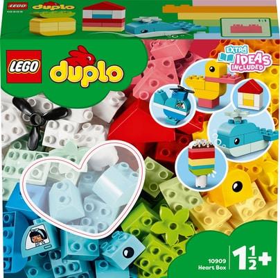 LEGO® Duplo 10909 Mein erster Bauspass