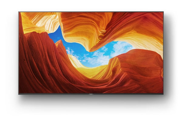 """Sony KD-75XH9005 75"""" 4K Android OS LED TV"""