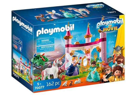 Playmobil 70077 The Movie Schloss