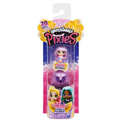 Spin Master Hatchimals Mini Pixies ass. Bambole