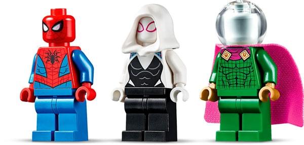 LEGO Marvel 76149 Mysterio 4+