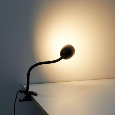 EDGARDO Lampe à pince