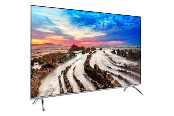 Samsung UE-55MU7000 138 cm Téléviseur 4K