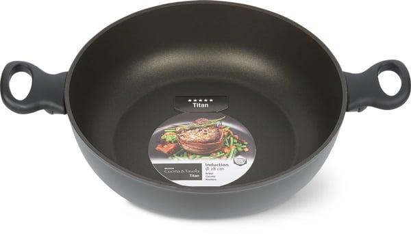 Cucina & Tavola Bräter 28cm