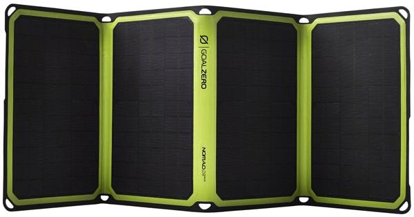 GoalZero  Nomad 28 Plus Panneau solaire