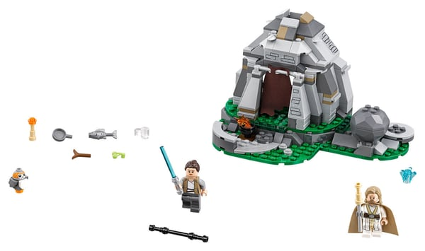 Lego Star Wars 75200