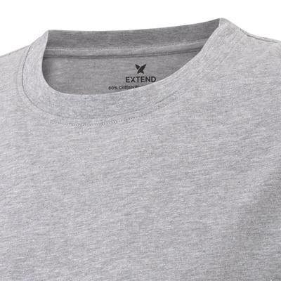 Extend T-SHIRT TIM U T-shirt unisexe