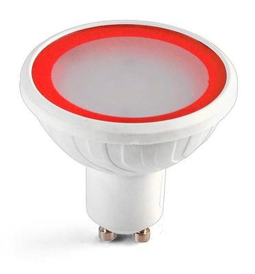 Agent lumineux LED MR20/GU10 verte