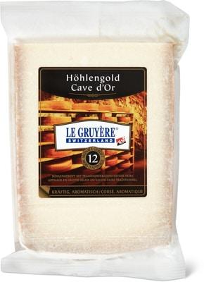 Höhlengold Gruyère