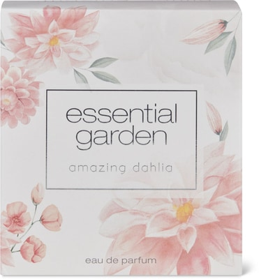 Essential Garden Amazing Dahlia EdP