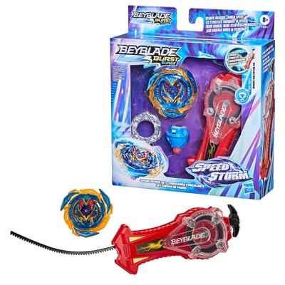 Beyblade Speedstorm Spark Power Set Spielset