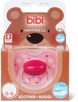 Bibi Nuggi Happiness Favourites