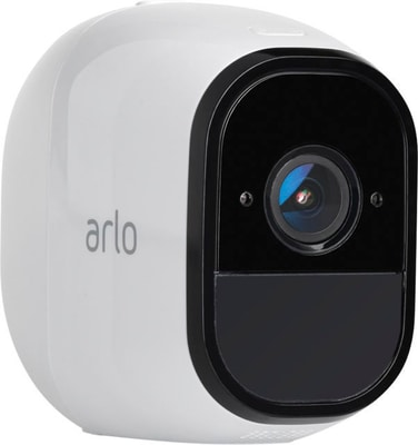 Arlo Pro Smart Home HD Camera Caméra de surveillance