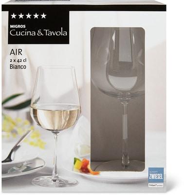 Cucina & Tavola AIR Bianco