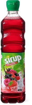 Sirop grenadine