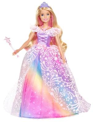 Barbie GFR45 Princess Puppe