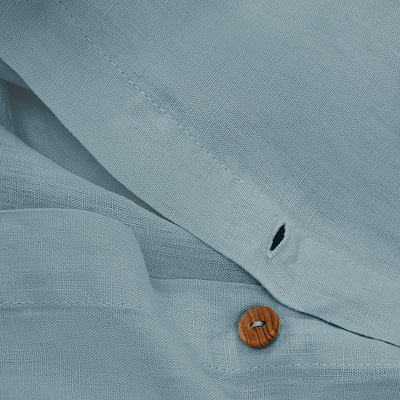 ZARA Federa per cuscino in lino