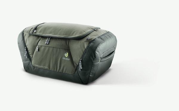 Deuter Aviant Duffel Pro 90 Reisetasche