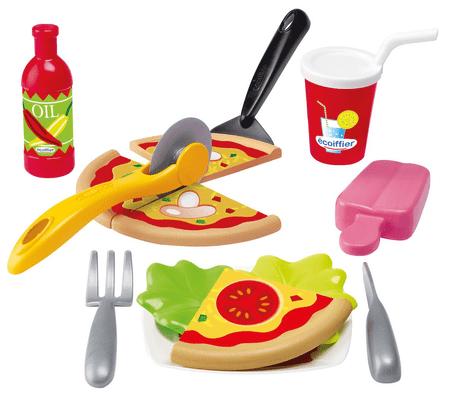 Pizza-Set