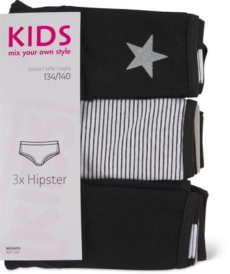 Kids HIPSTER BAMBINA CONF. DA 3