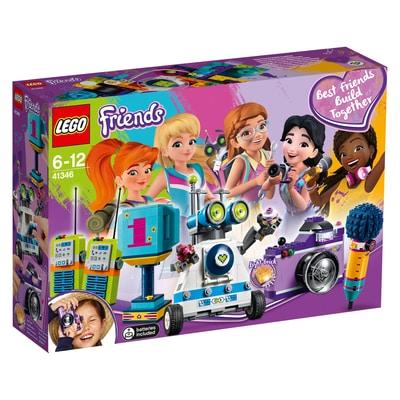 Lego Friends La scatola dell'amicizia 41346