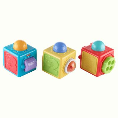 Mes Cubes d'activités