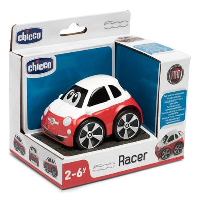 Chicco Turbo Team 500 Stunt Fiat