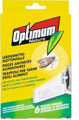 Optimum piege anti mites alimentaire migros - Piege a mite alimentaire ...